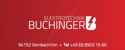 Elektrotechnik Buchinger