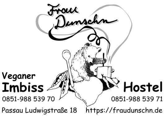 Frau Dunschn