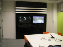 Videokonferenzraum in Stuttgart