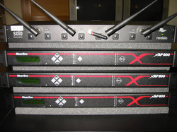 Mikrofonie System Montage München