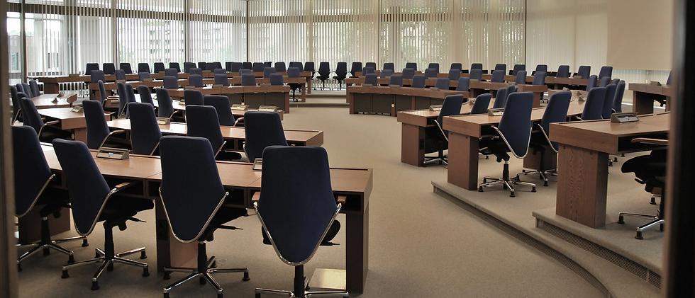 beyerdynamic-Konferenztechnik-Parlamente