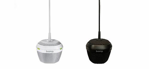 biamp Devio DCM-1 und DTM-1