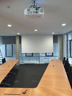 Großer Konferenzraum Ulm