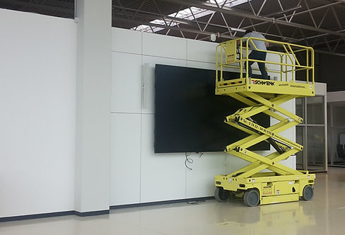 Montage Videowall