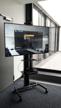 Polycom Videokonferenz Stuttgart
