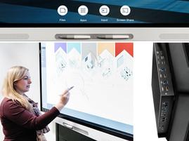 """SMART Board MX Pro 55"""" jetzt neu"""
