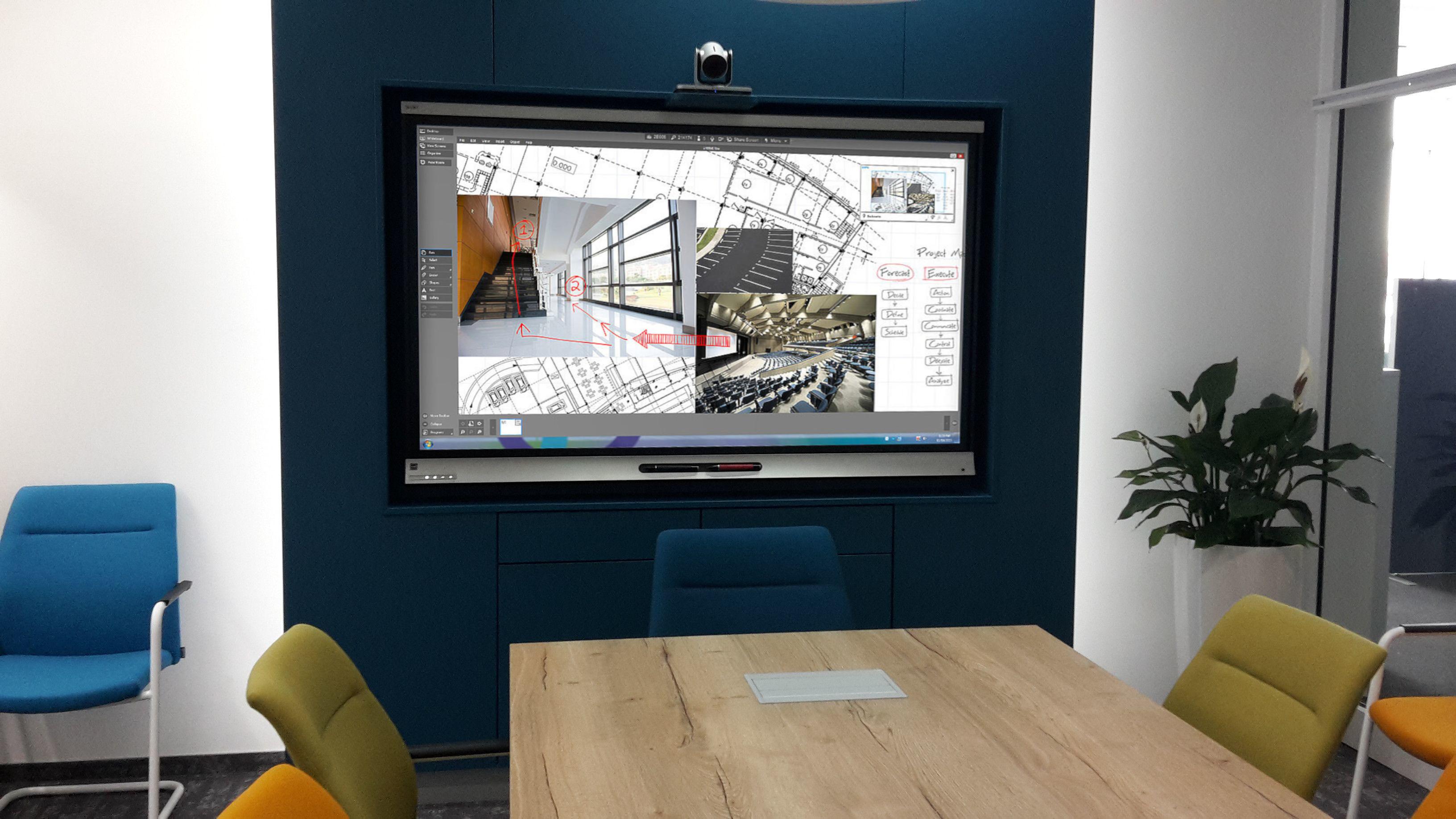 Whiteboard Meeting Pro
