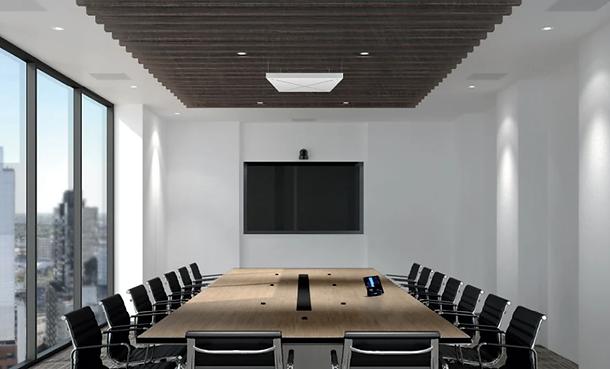 Vaddio Videokonferenzraum