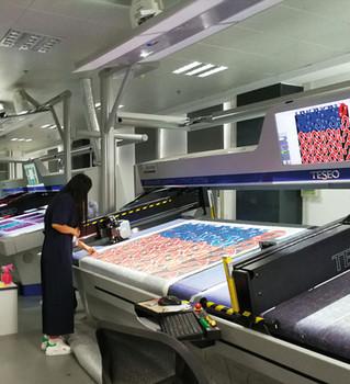 Panasonic Produktion Projektion