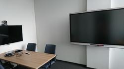 Interaktiver Videokonferenzraum in Heidenheim
