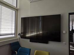 Philips Display mit Polycom Montage Dillingen