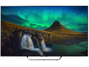 KD65X8505, 65 Zoll/164 cm, UHD 4k, SMART TV, Android