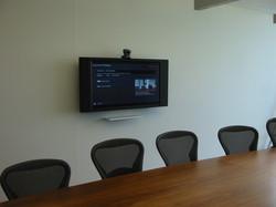Polycom Videokonferenz Montage München