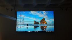 Philips Videowall Desktop Herrsching