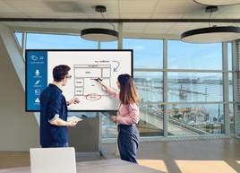 Philips C-Line - Clevere Zusammenarbeit