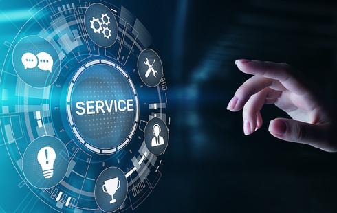 Videowall Service Banner