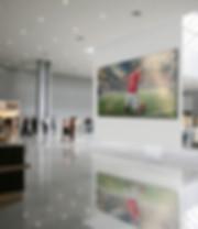 Philips Videowall X-Line 4x4