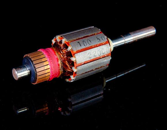 electric motor adhesive