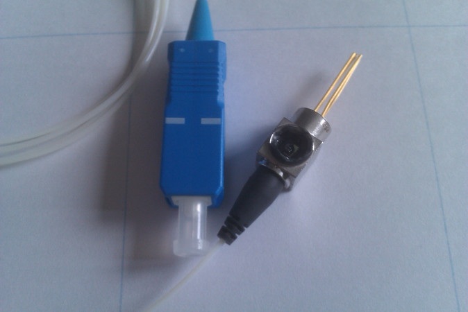 The Optical Fiber Connector adhesive