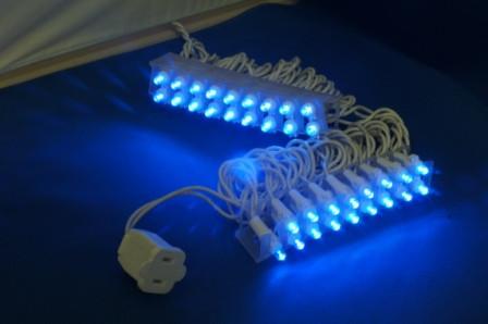 LED adhesive