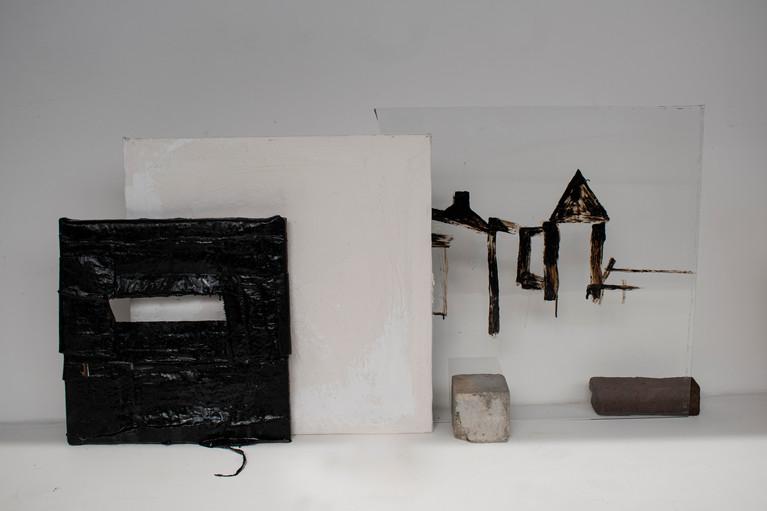 Frame (installation)
