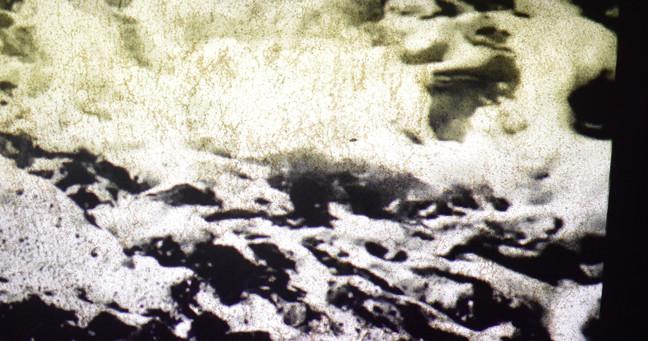 Still from Projected Film