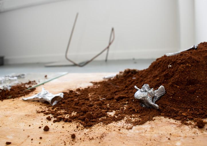 groundwork (Detail)