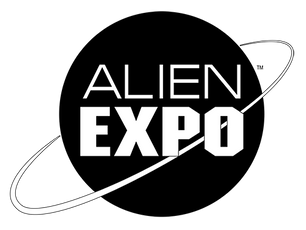Will be at Alien Expo in Dallas, TX        5/26 - 5/28 @ the Artists Alley