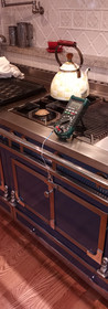 Oven not reaching temps? Schedule a Genius Technician to calibrate your oven.
