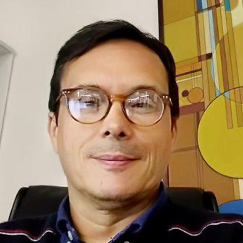 World Time: Ricardo Sousa