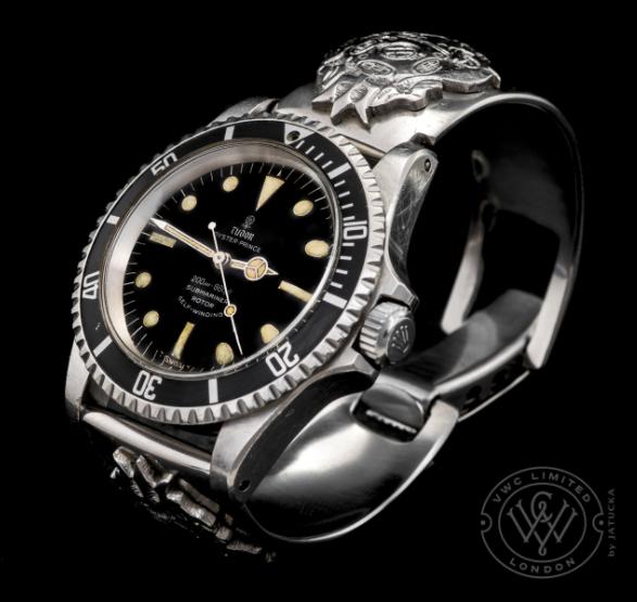 Olongapo Watch Bracelet