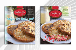 Jacqueline's Gourmet Cookies