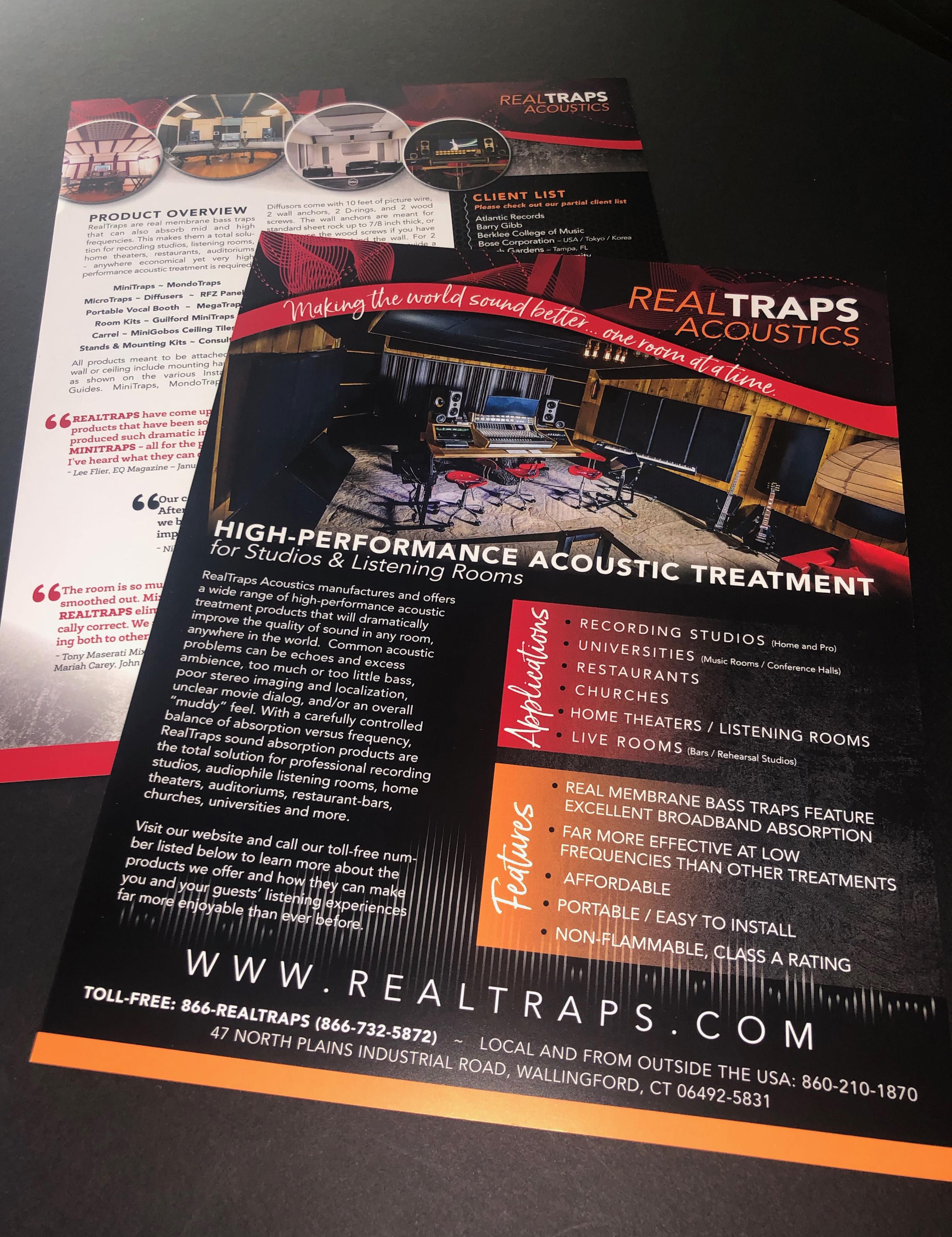 RealTraps