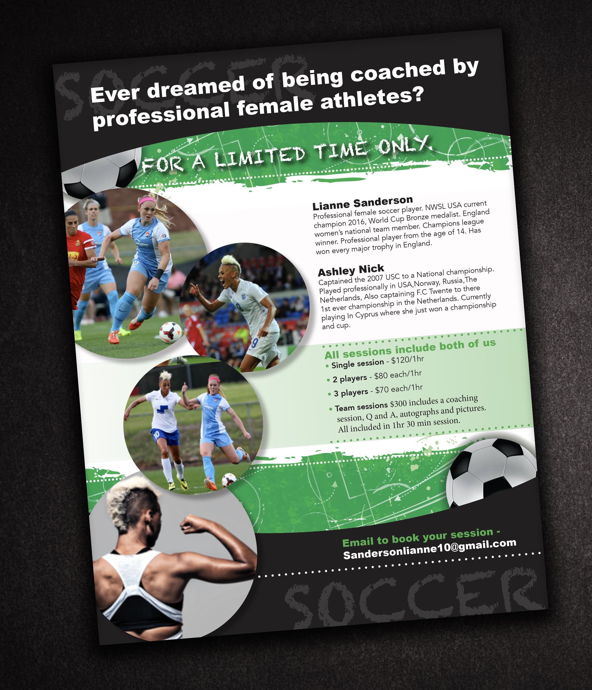 Professional Women's Soccer