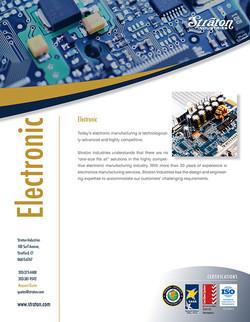 Straton Industries