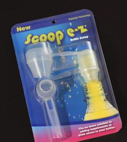 Scoop E-Z