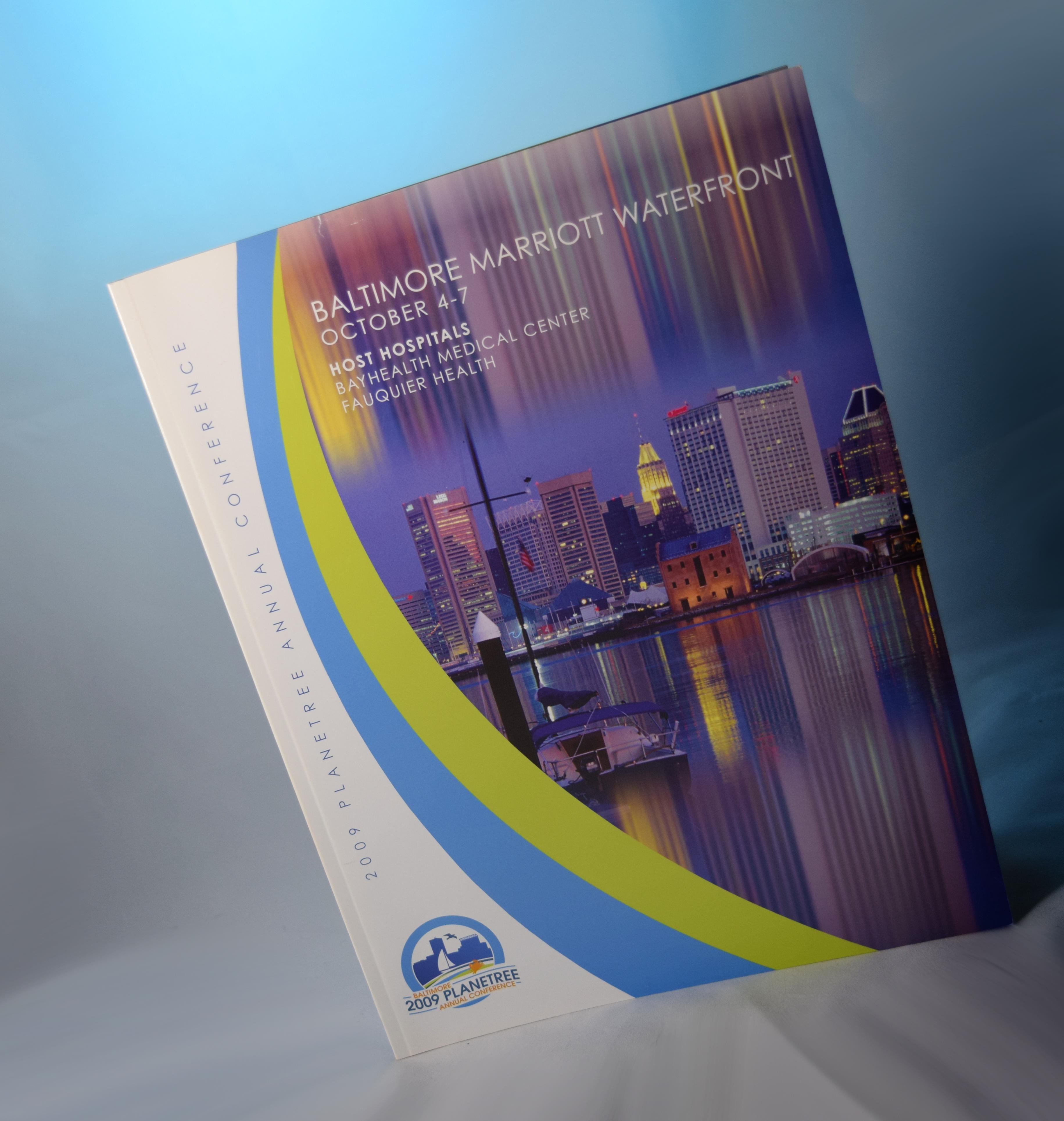 PlanetreeConfBook2009