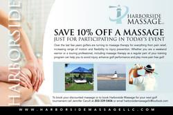 Harborside Massage