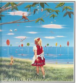 The Sugarplum Tree 2
