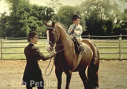 Alexa's Horse