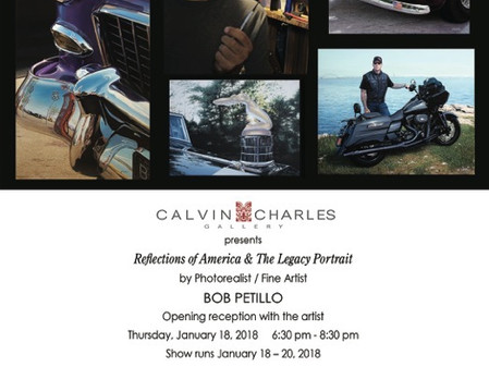 For Automobile enthusiasts in the Scottsdale area!