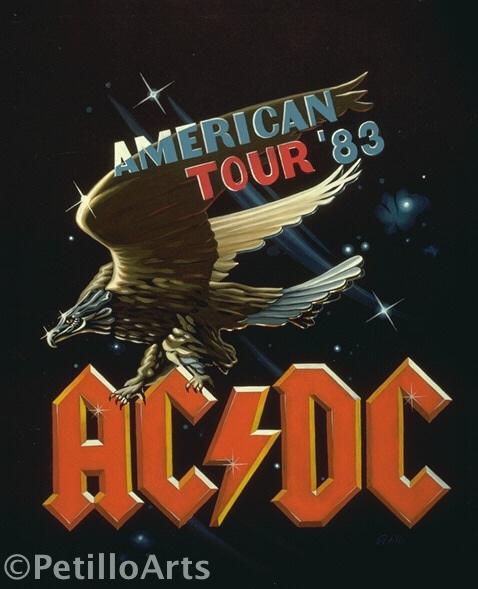 ACDC 1983