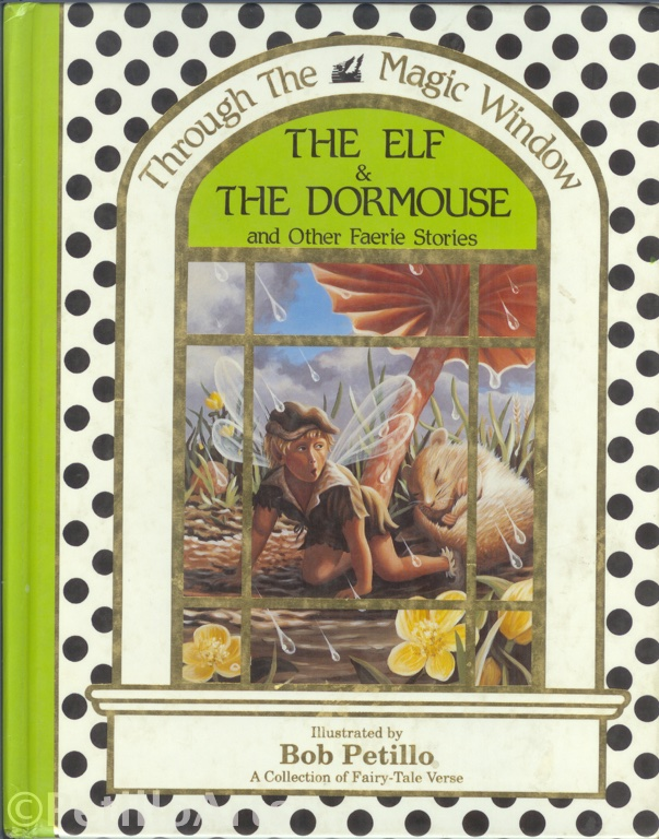 elf and dormouse book