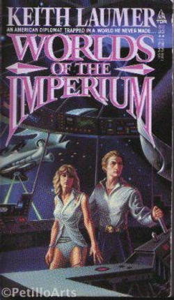 Worlds of the Imperium Cover