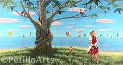The Sugarplum Tree
