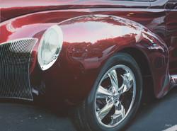 County Fair Car Show            40_ X 30_