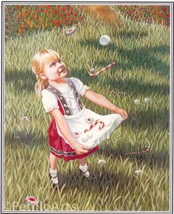 sugarplum girl