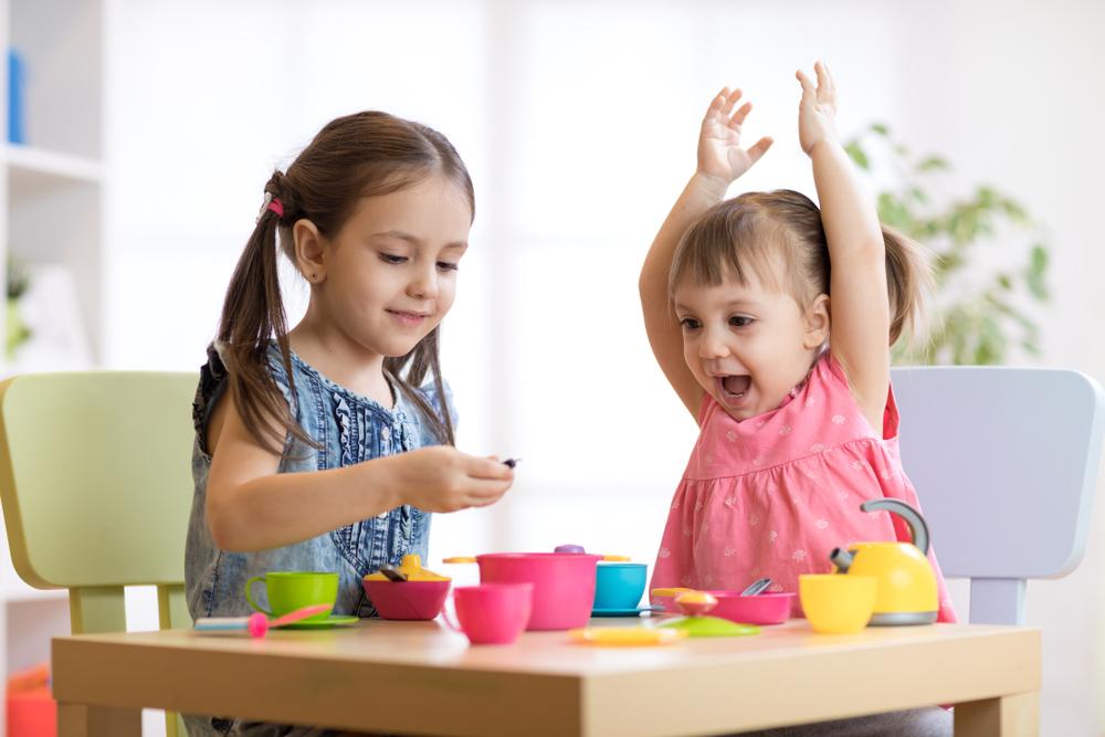 habla y lenguaje niños