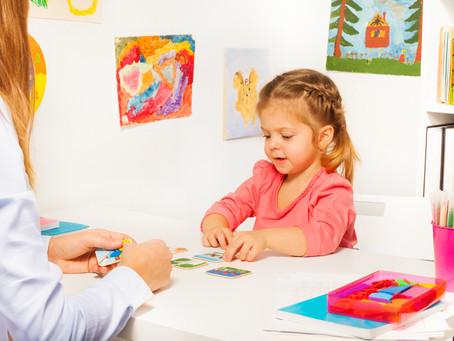 Entendiendo el Trastorno Específico del Lenguaje