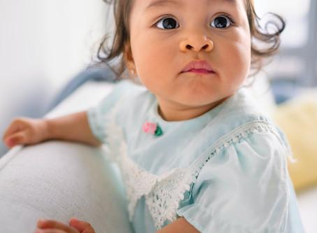 ¿Cómo son las emociones en los bebés?